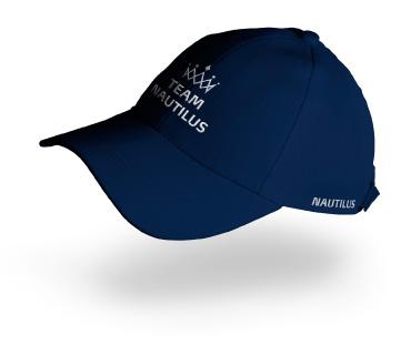 Cap bestickt mit Ihrem Logo für das Team