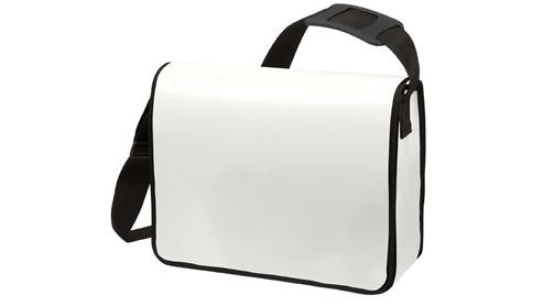 Laptop Umhängetasche bedrucken, z.B. die Lorry Halfar Bag