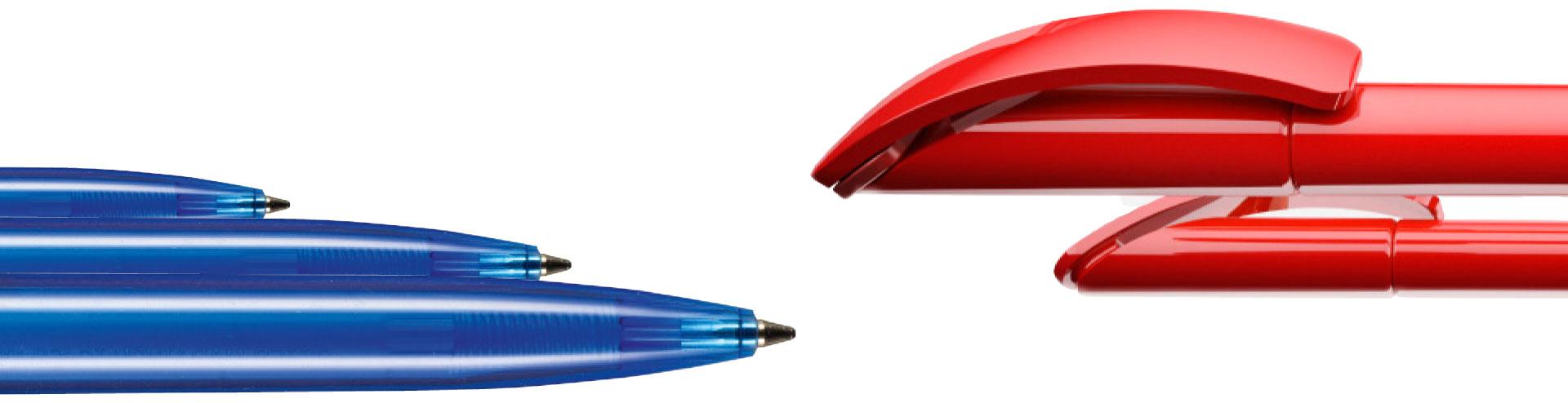 Werbeartikel mit Qualität, z.B. Kugelschreiber bedrucken im Shop