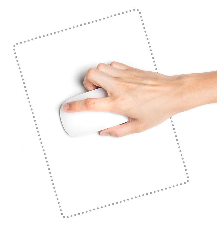 Design Mousepad mit Druck bestellen als Werbeartikel